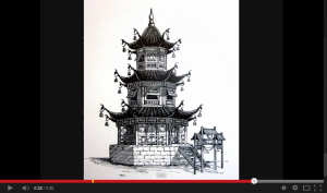 Pagoda video pic
