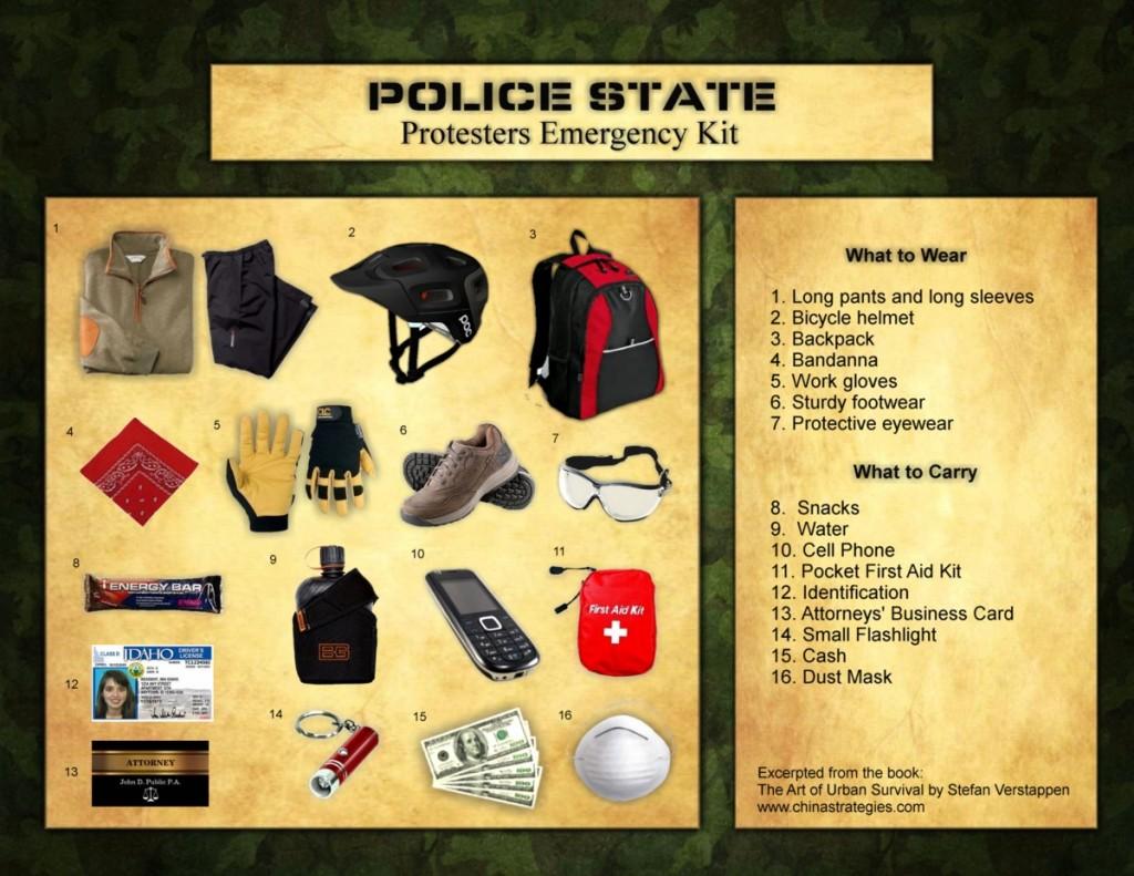 protest emergency kit web