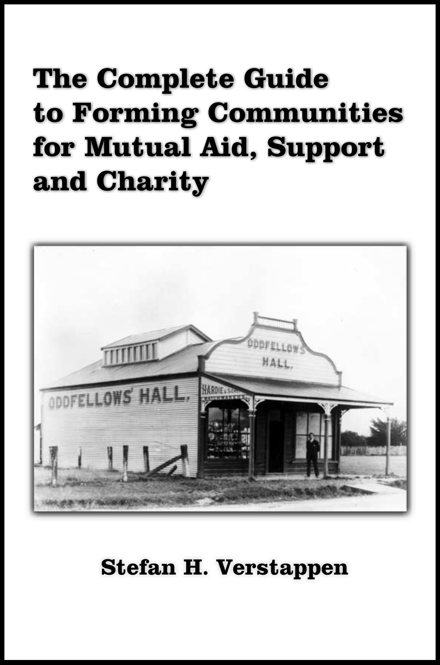cff345ebdbdc The Complete Guide to Forming Communities for Mutual Aid